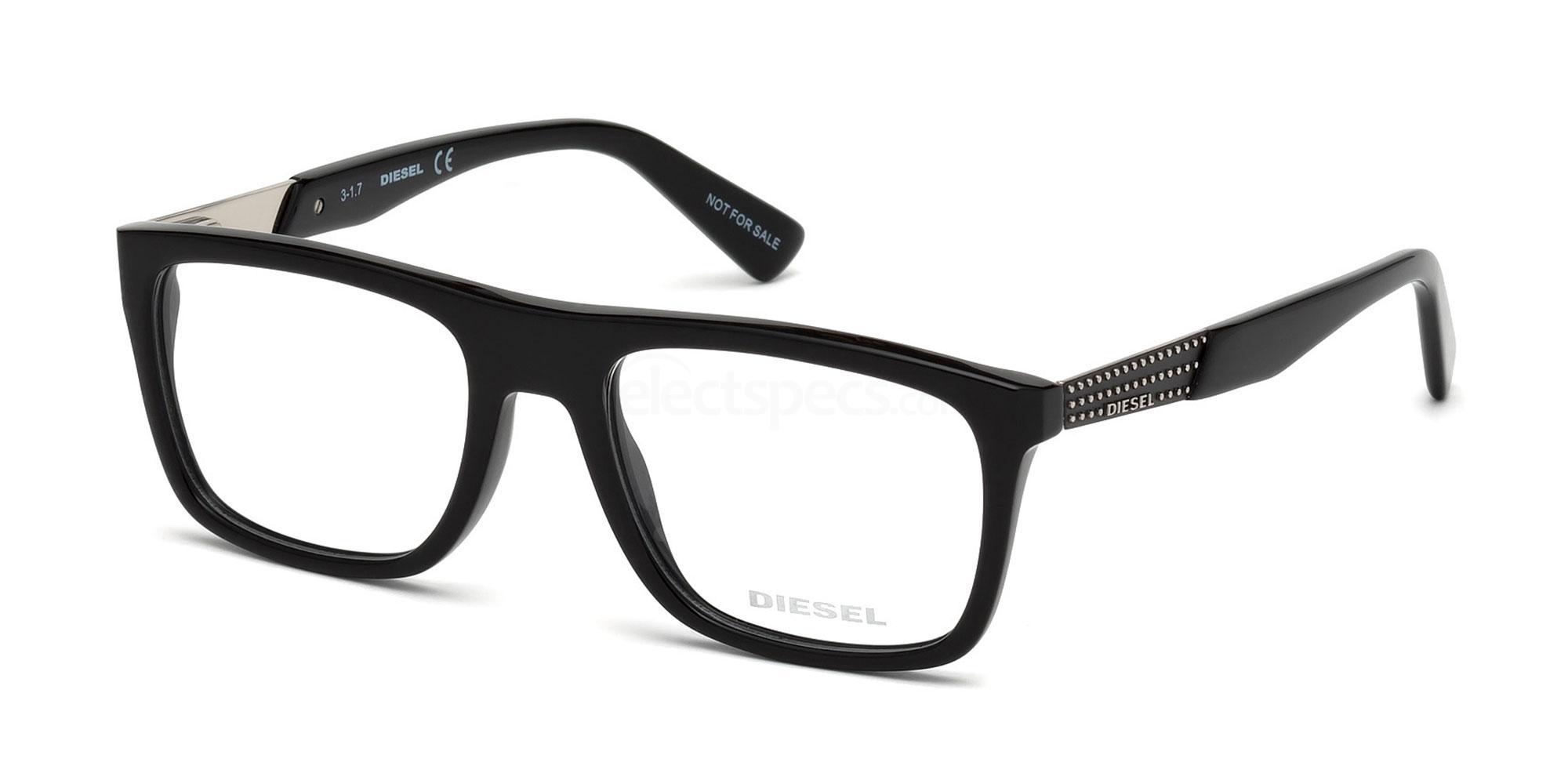 001 DL5262 Glasses, Diesel