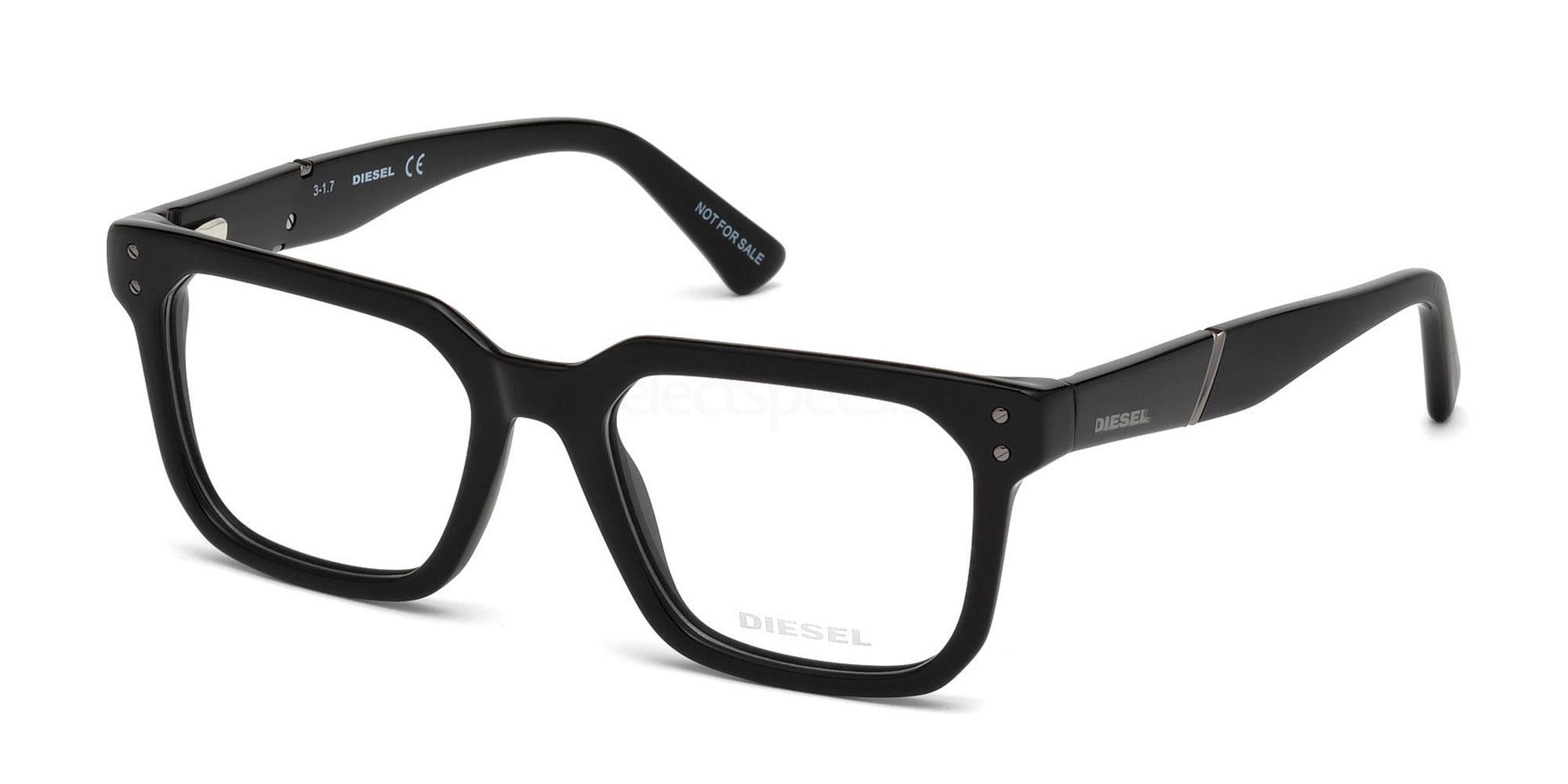 001 DL5263 Glasses, Diesel