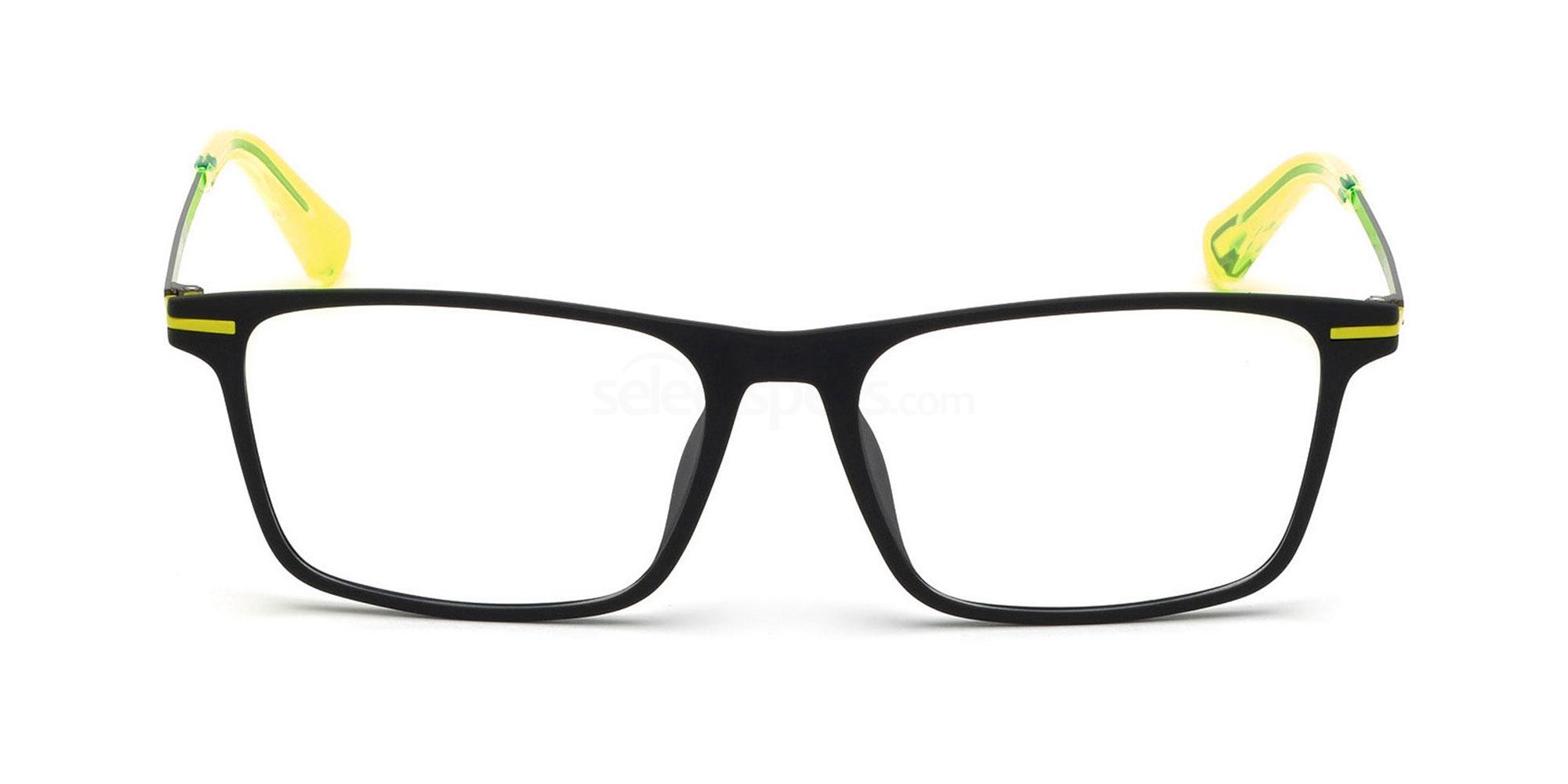 002 DL5316 Glasses, Diesel