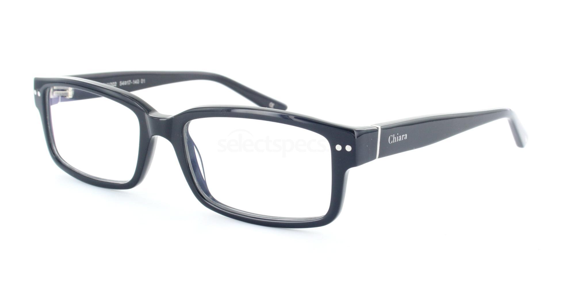 01 UCV1002 Glasses, Chiara Visione