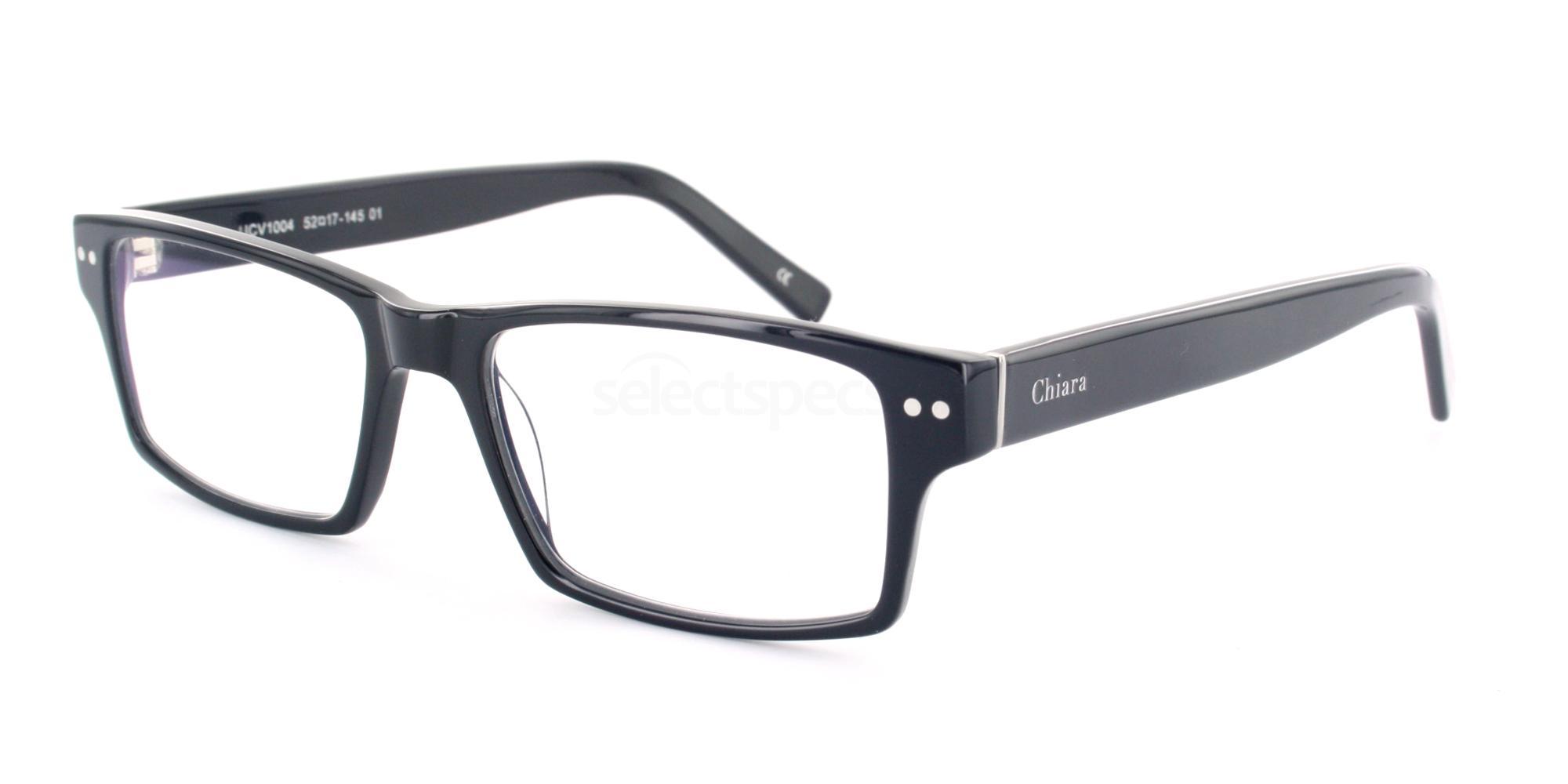 01 UCV1004 Glasses, Chiara Visione