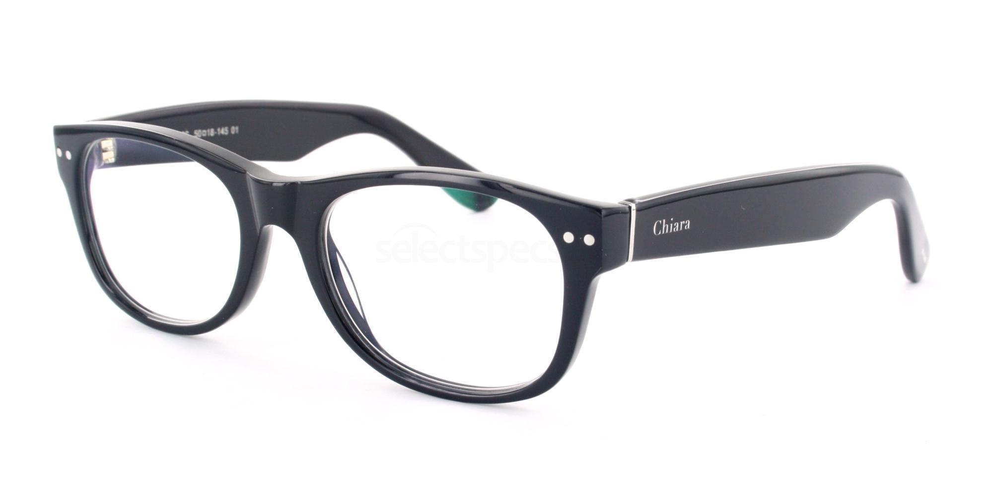 01 UCV1006 Glasses, Chiara Visione