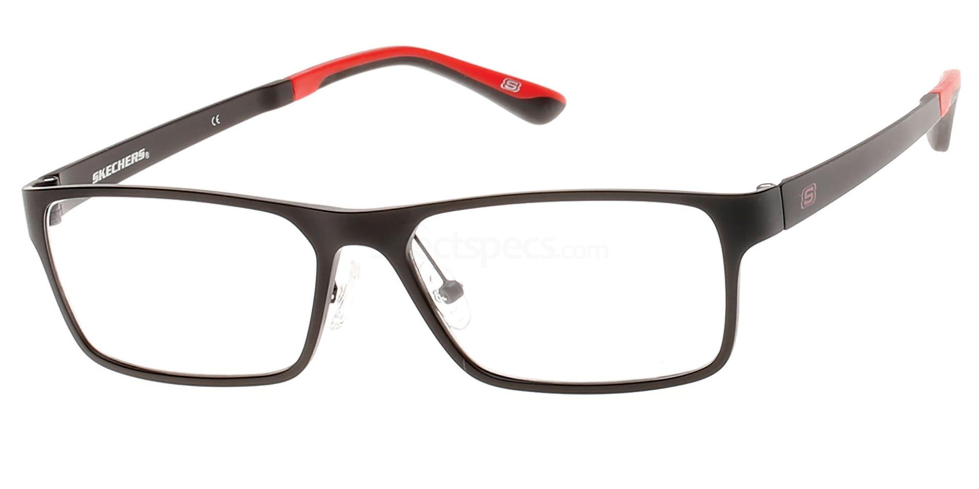 002 SE3151 Glasses, Skechers