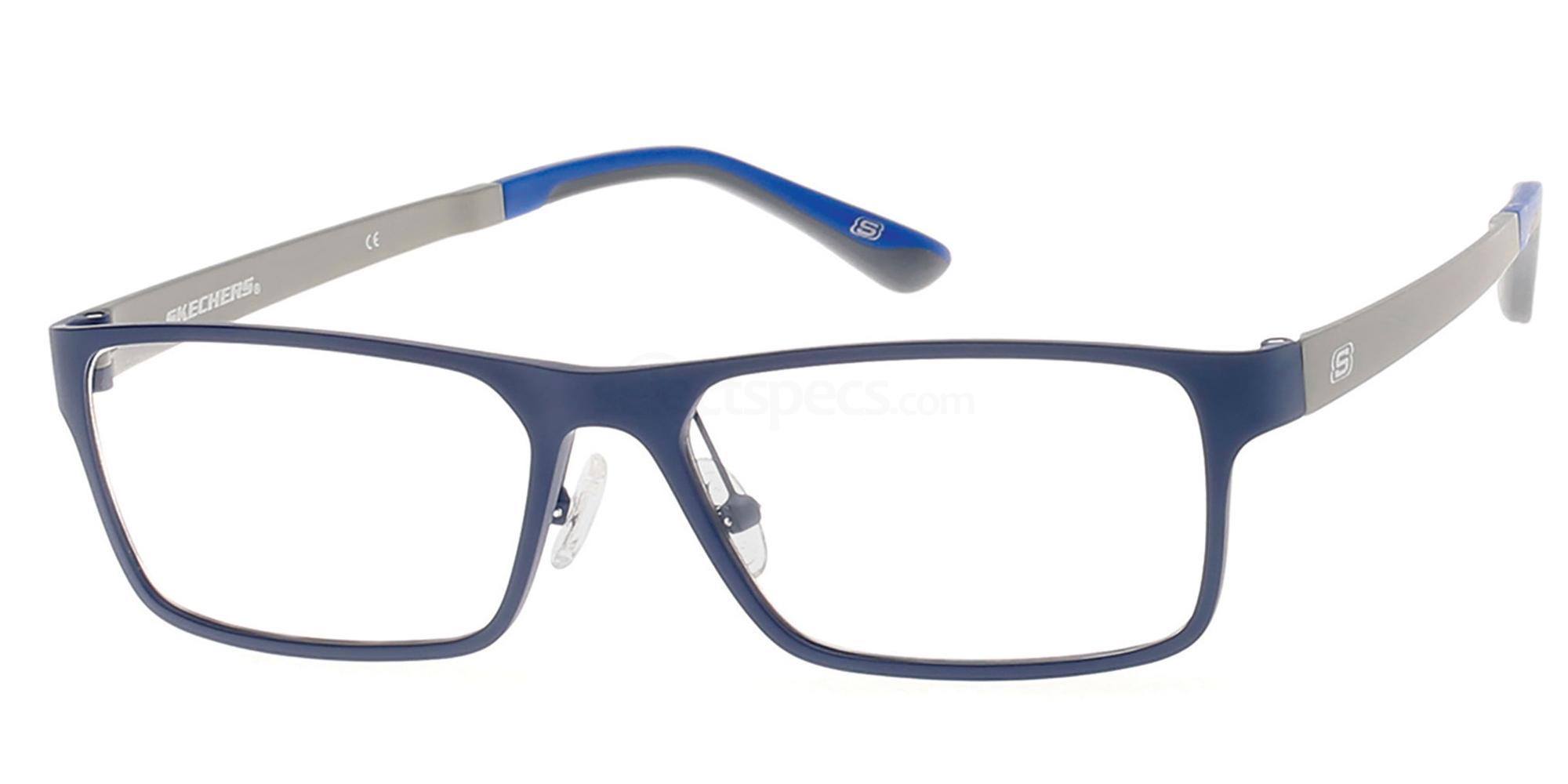 091 SE3151 Glasses, Skechers