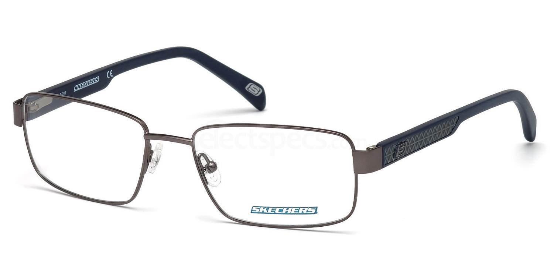 009 SE3200 Glasses, Skechers