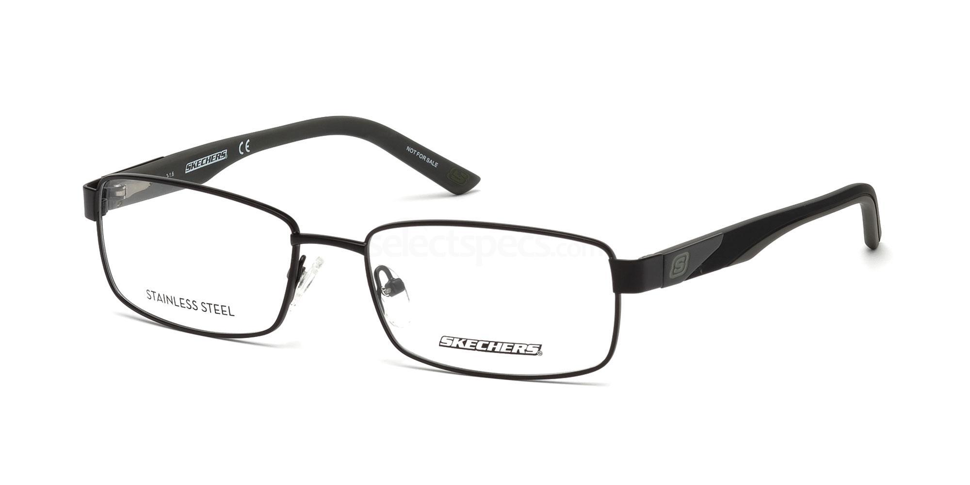 005 SE3204 Glasses, Skechers