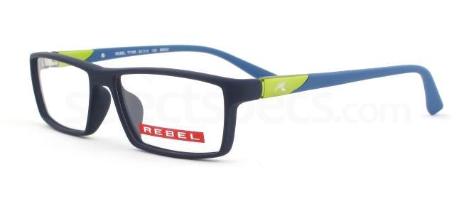 BB022 7710R LEWIS Glasses, REBEL