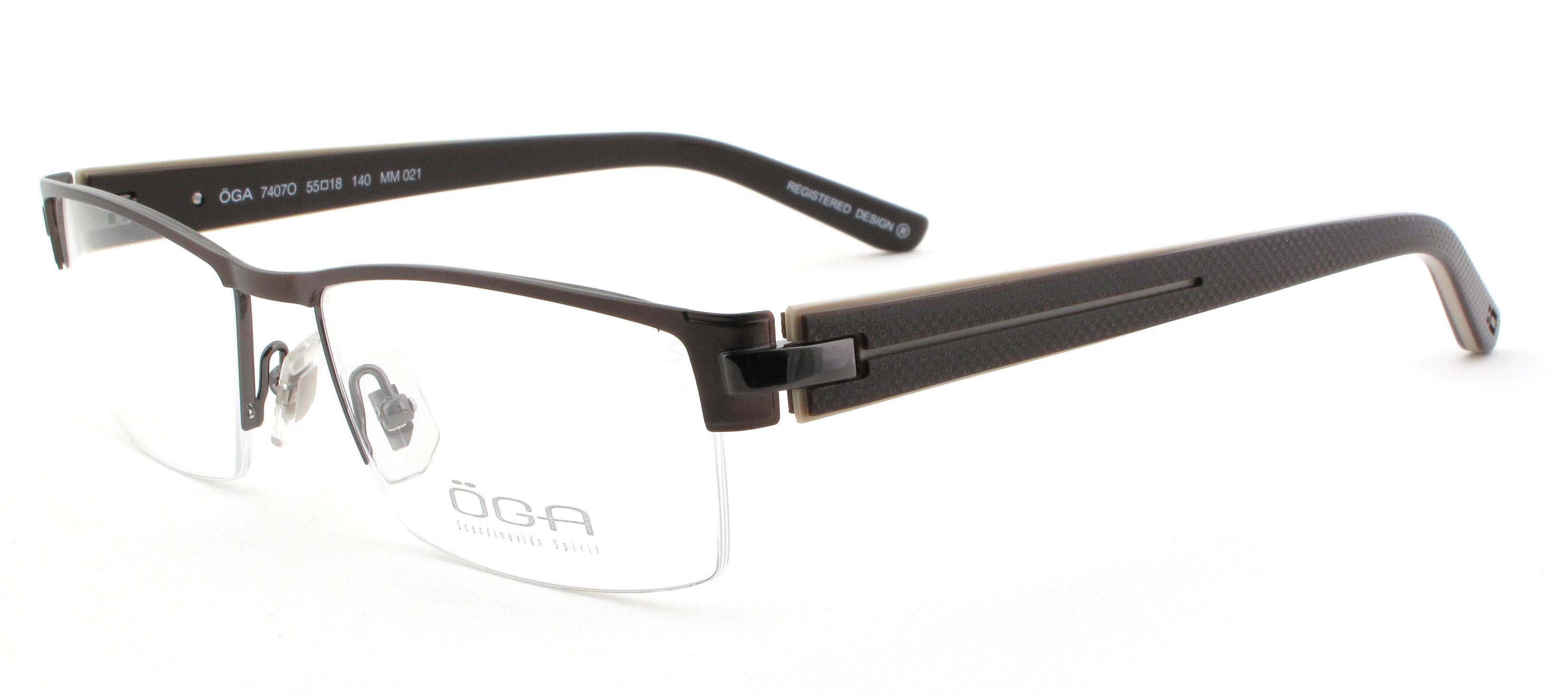 MM021 7407O TALVAC 1 Glasses, ÖGA Scandinavian Spirit