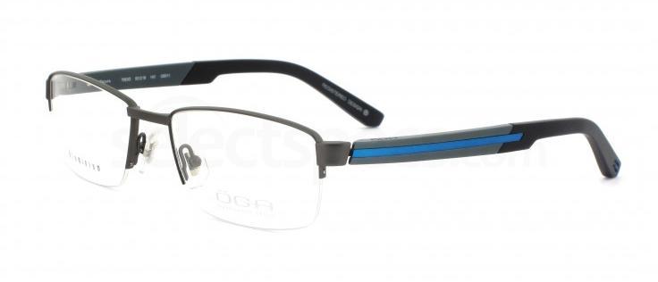 GB011 7953O TANGER 4 Glasses, ÖGA Scandinavian Spirit