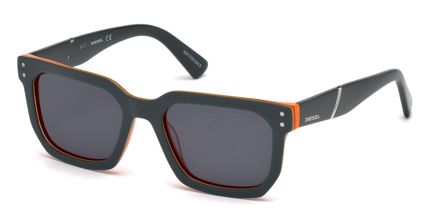 20A DL0253 Sunglasses, Diesel