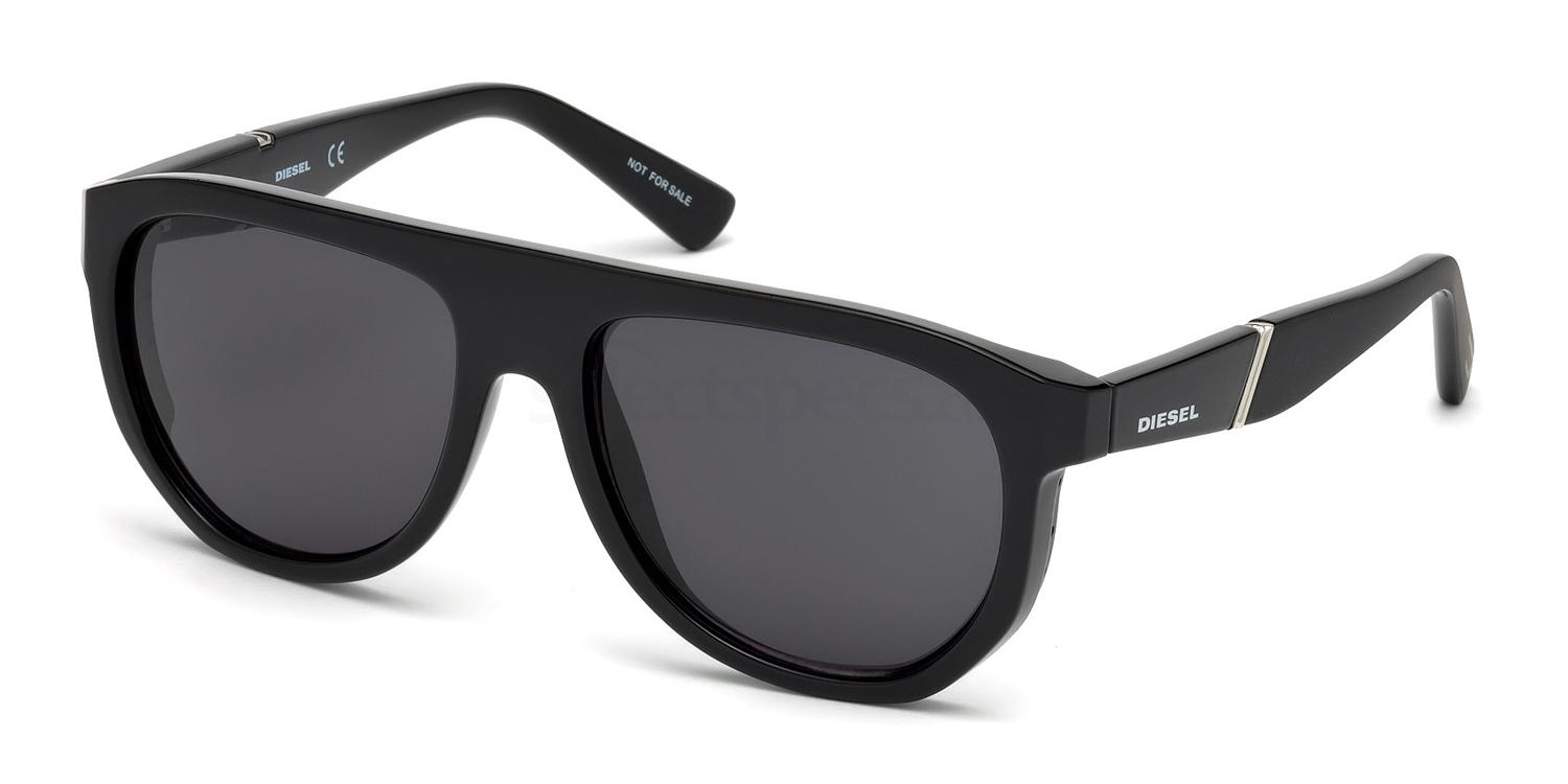 01A DL0255 Sunglasses, Diesel