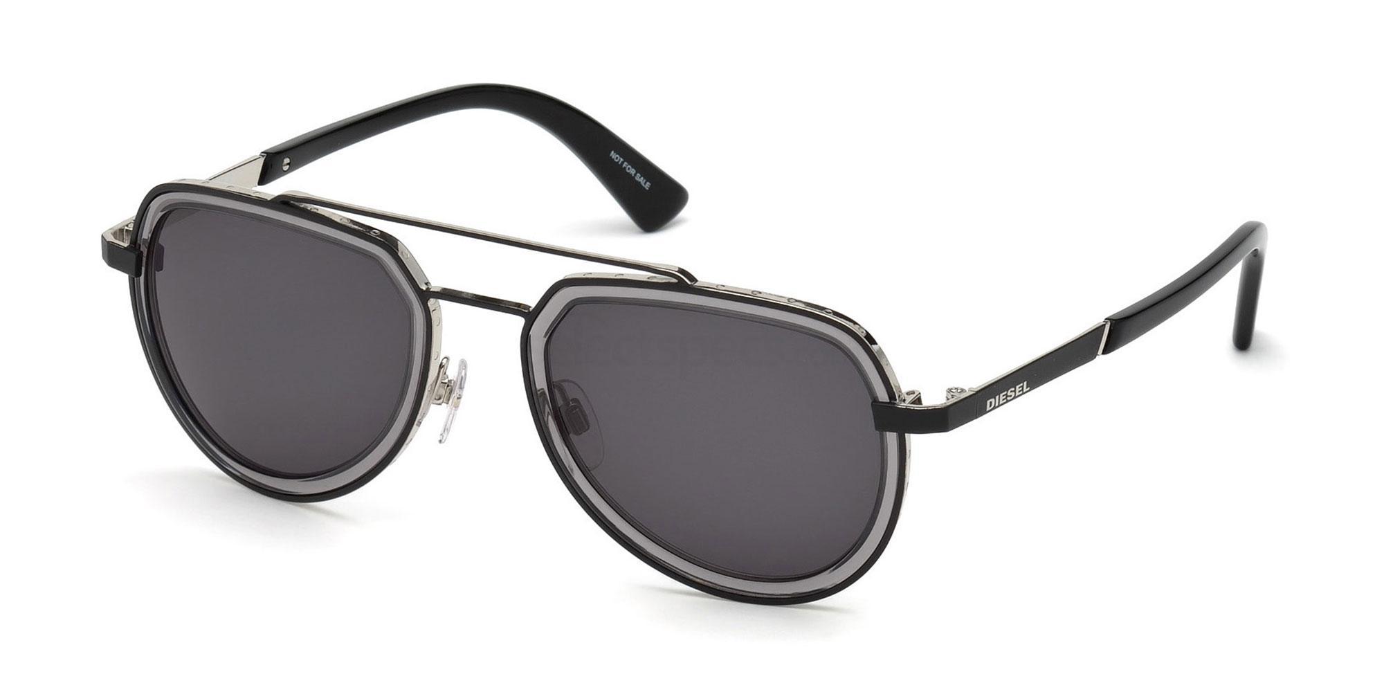02A DL0266 Sunglasses, Diesel