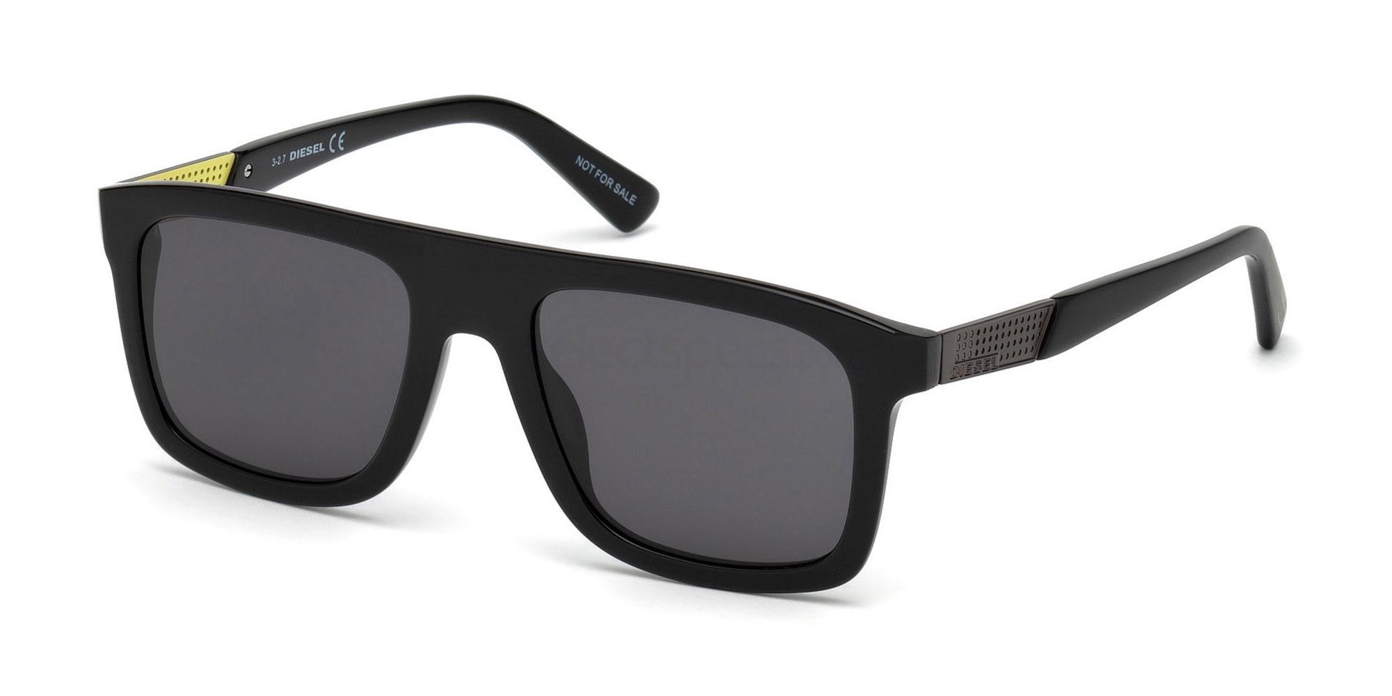 01A DL0268 Sunglasses, Diesel