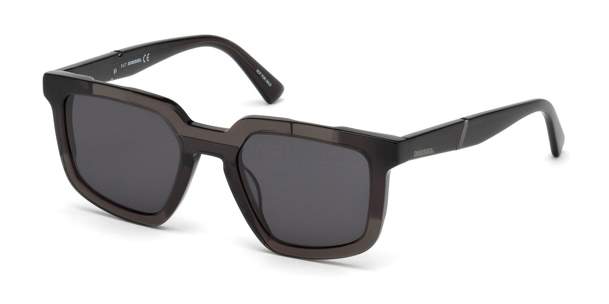20A DL0271 Sunglasses, Diesel