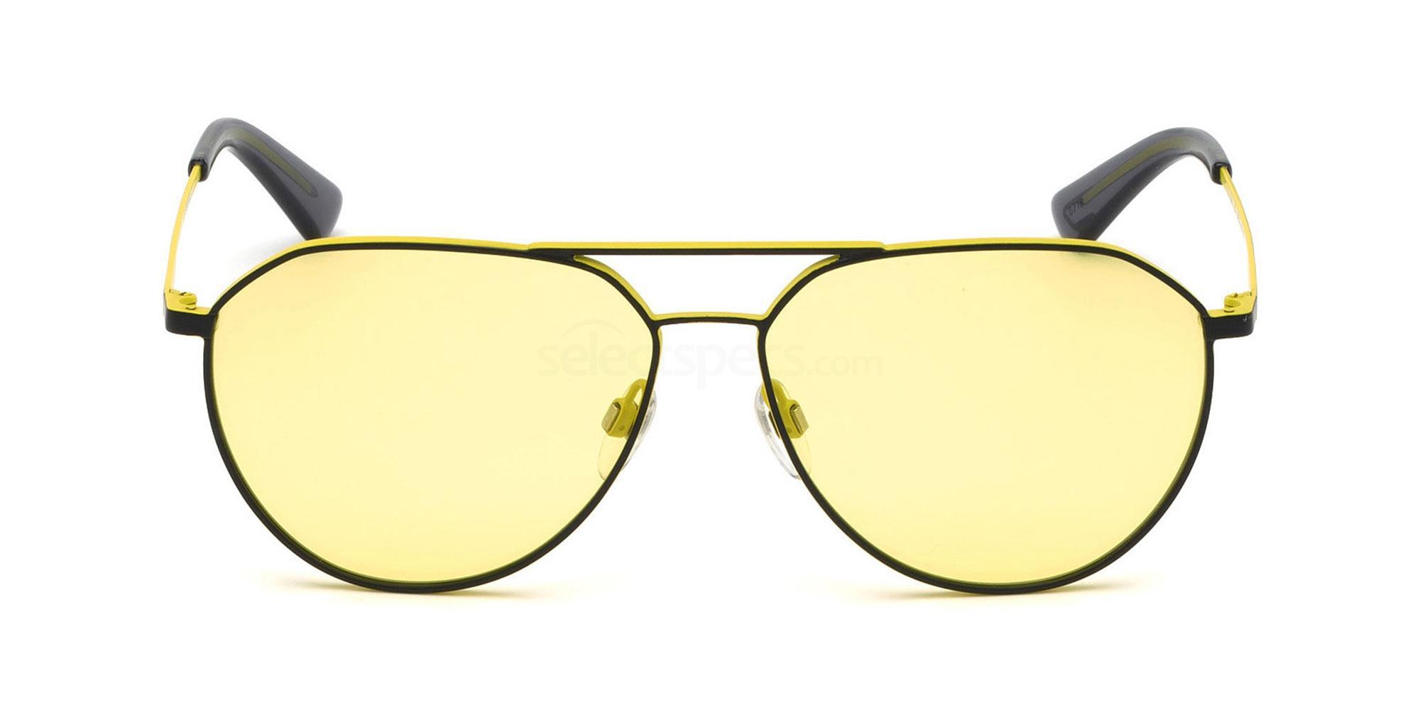 05J DL0296 Sunglasses, Diesel