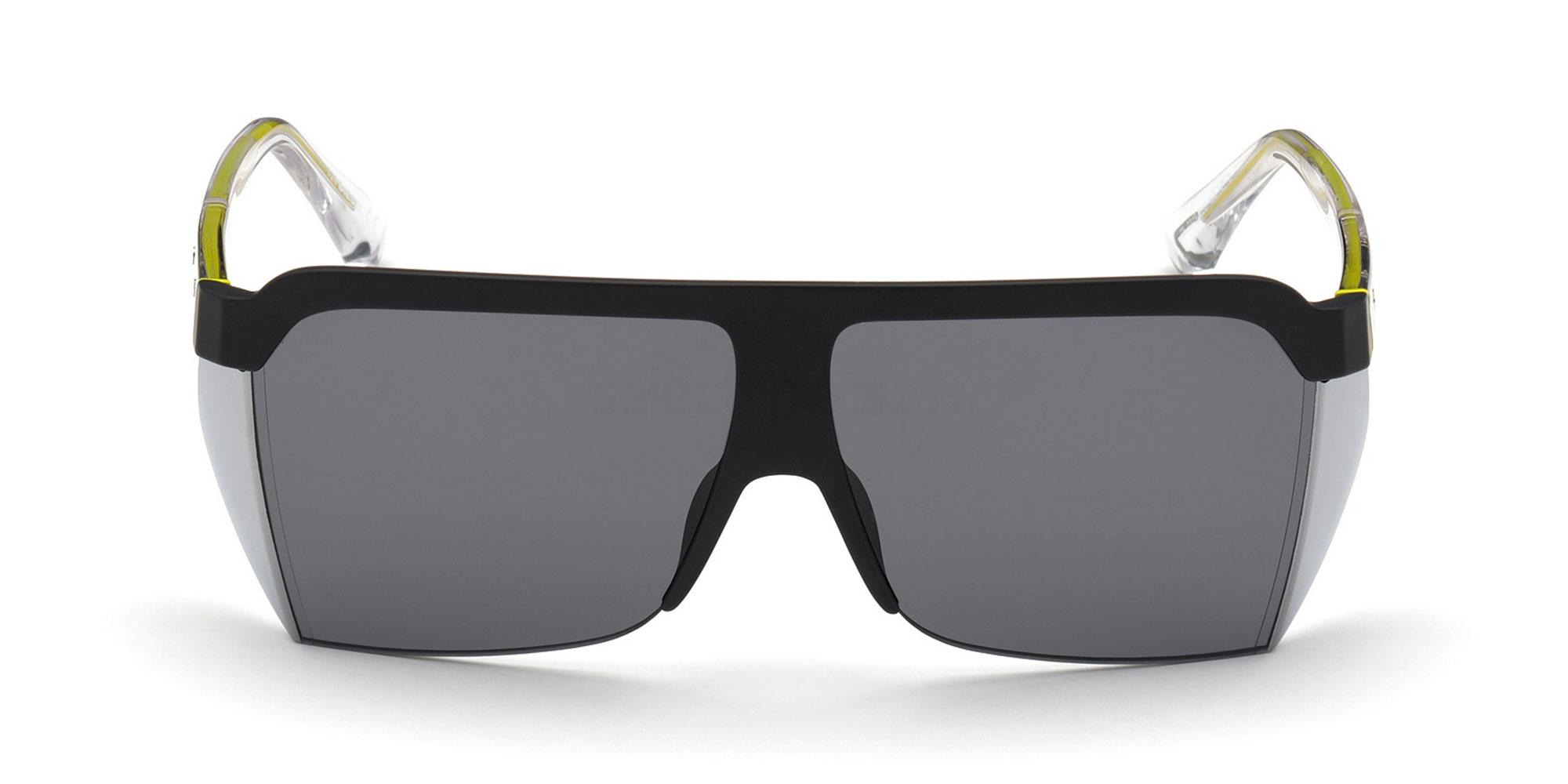 02C DL0319 Sunglasses, Diesel