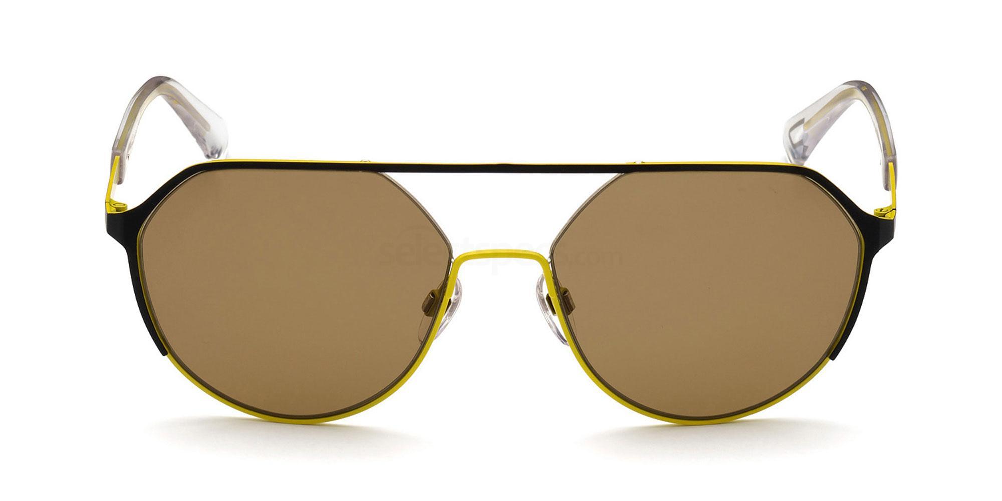05J DL0324 Sunglasses, Diesel