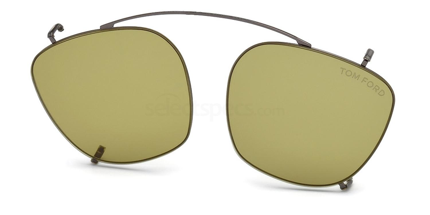 12N FT5496-CL Accessories, Tom Ford