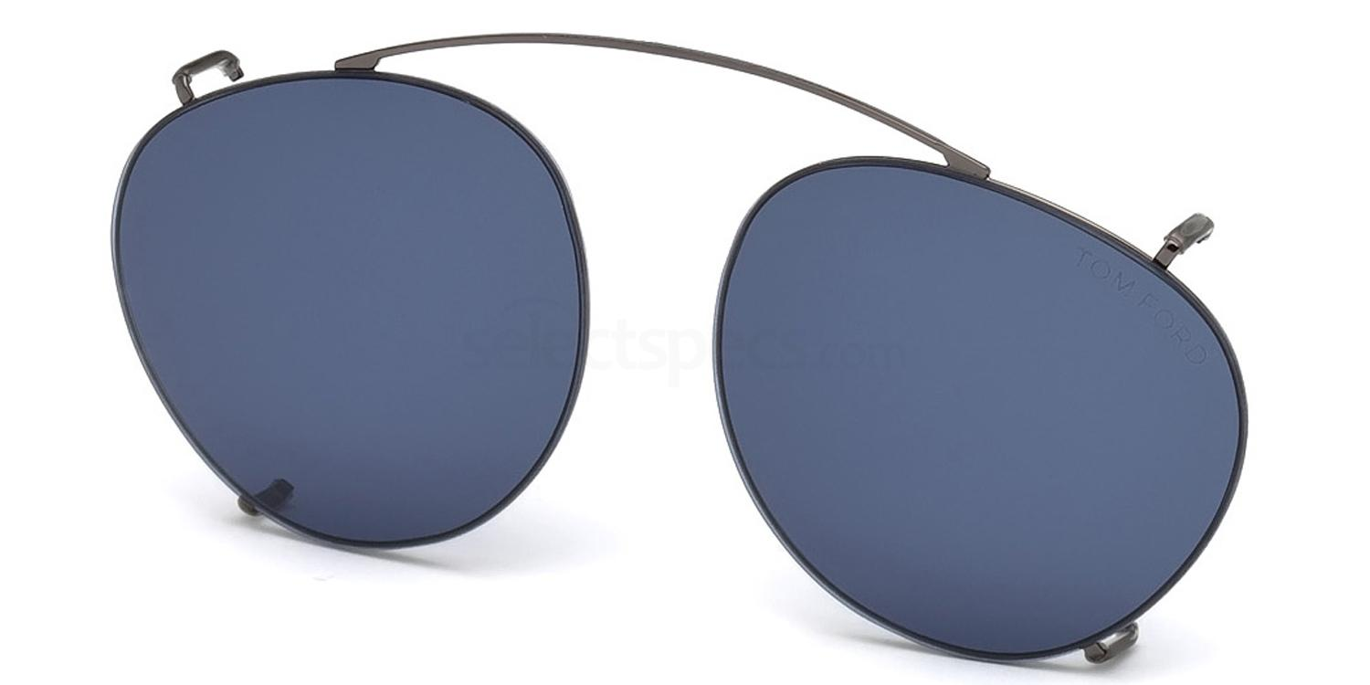 12V FT5497-CL Accessories, Tom Ford