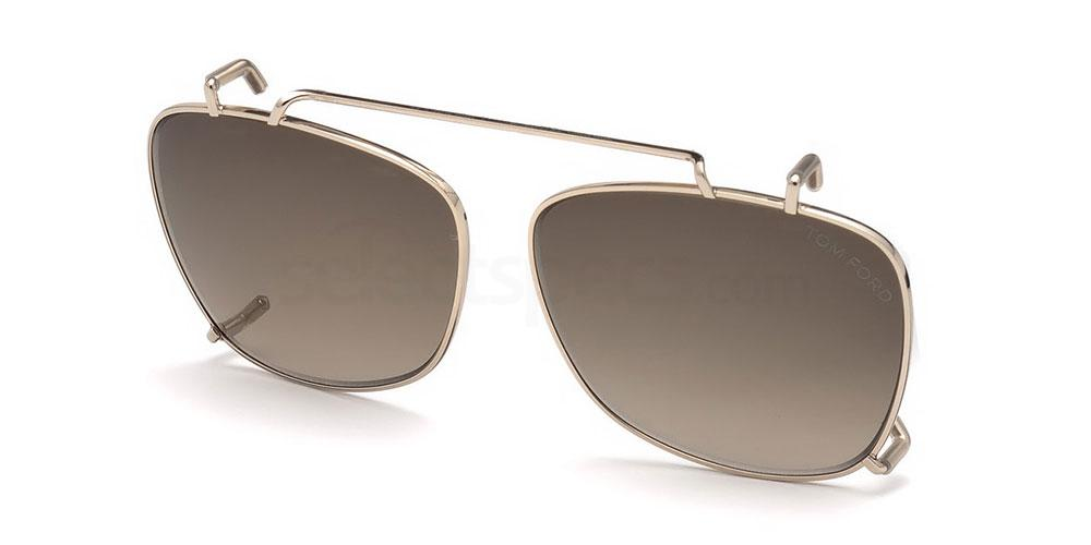 28K FT5514-CL Accessories, Tom Ford