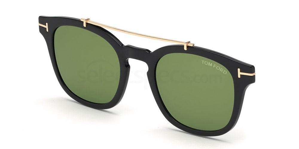 01N FT5532-B-CL Accessories, Tom Ford