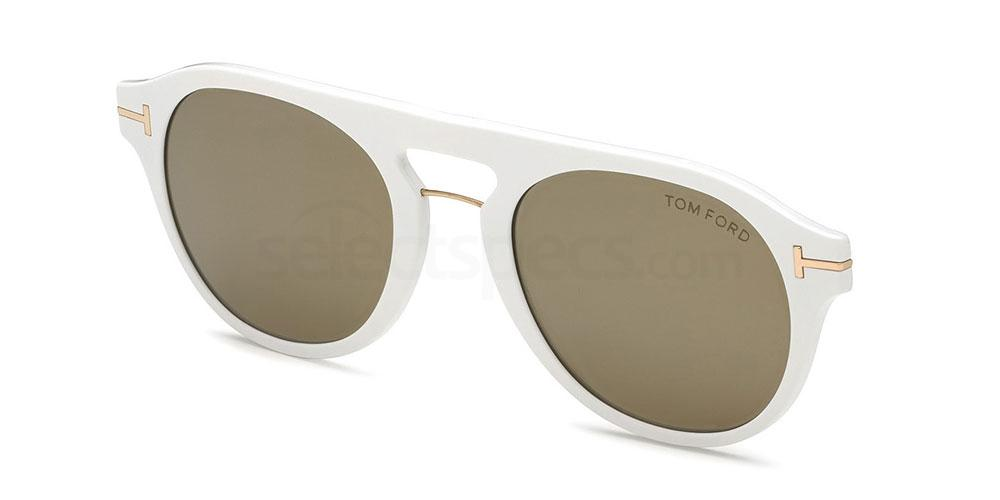 21G FT5533-B-CL Accessories, Tom Ford