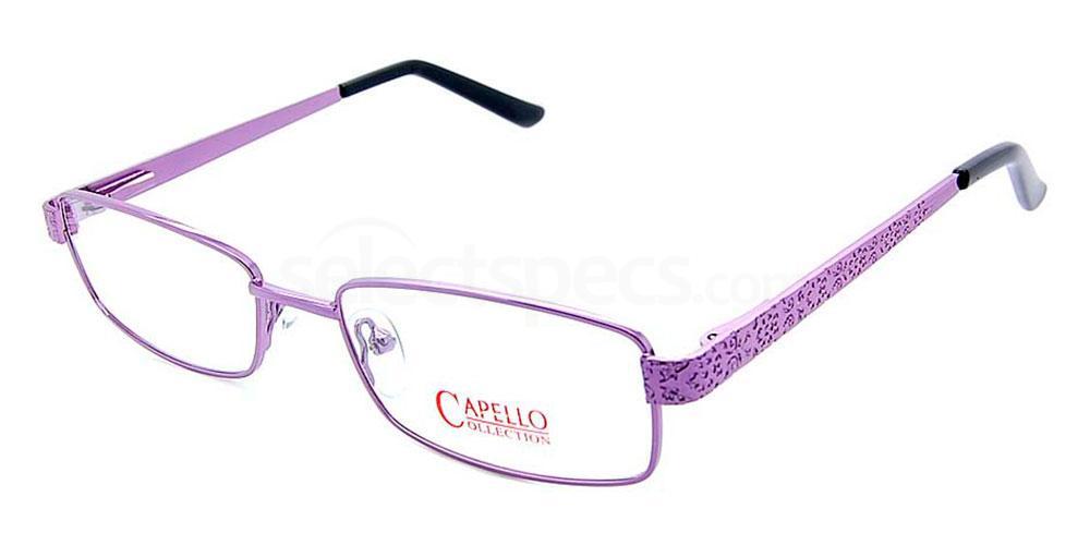 B Cap05 Glasses, CAPELLO