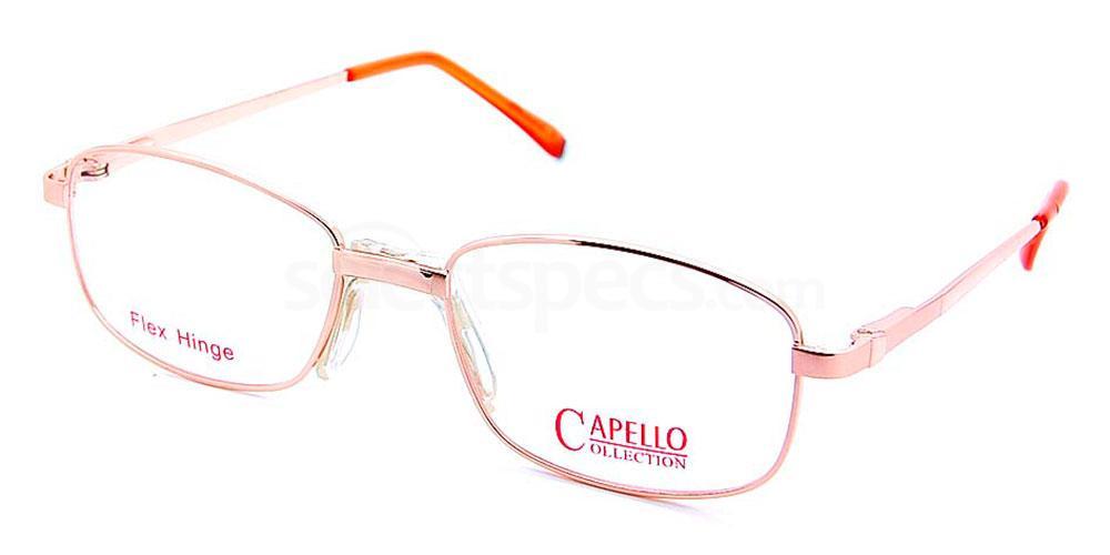 C2 Tommy 17 Glasses, CAPELLO