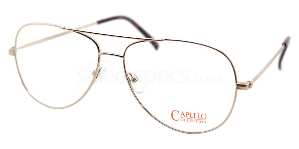 C1 Tommy 24 Glasses, CAPELLO