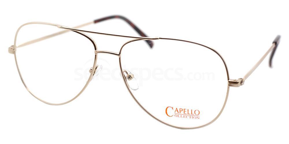 C1 Tommy 24 Glasses, CAPELLO