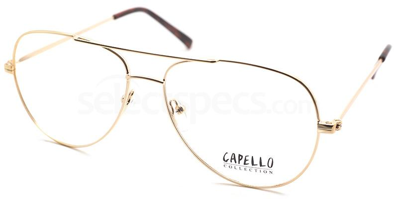 C1 TOMMY 27 Glasses, CAPELLO