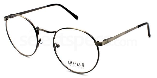 C2 TOMMY 33 Glasses, CAPELLO