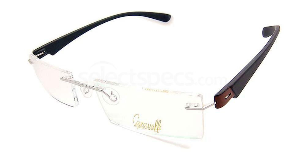 C1 Caravelli 104 Glasses, CARAVELLI