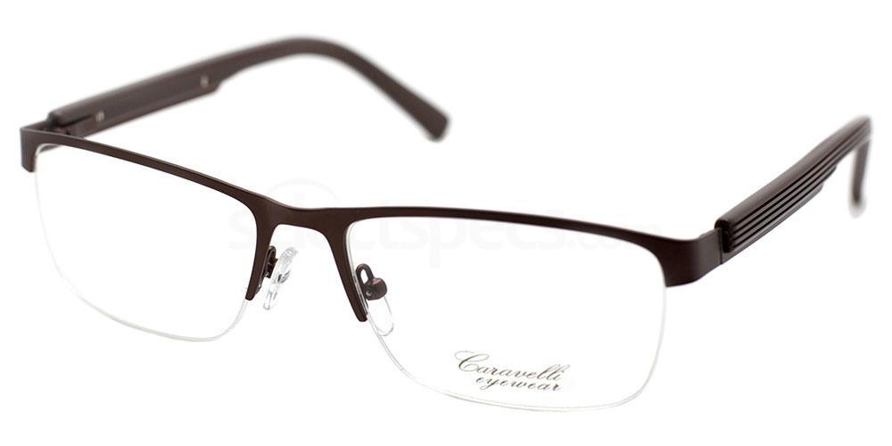 C3 Caravelli 205 Glasses, CARAVELLI