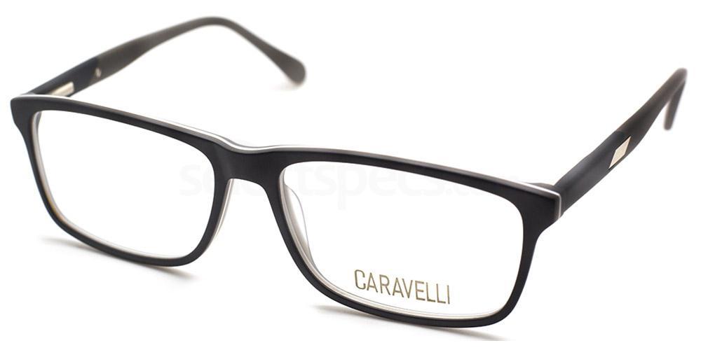 C1 CARAVELLI 206 Glasses, CARAVELLI