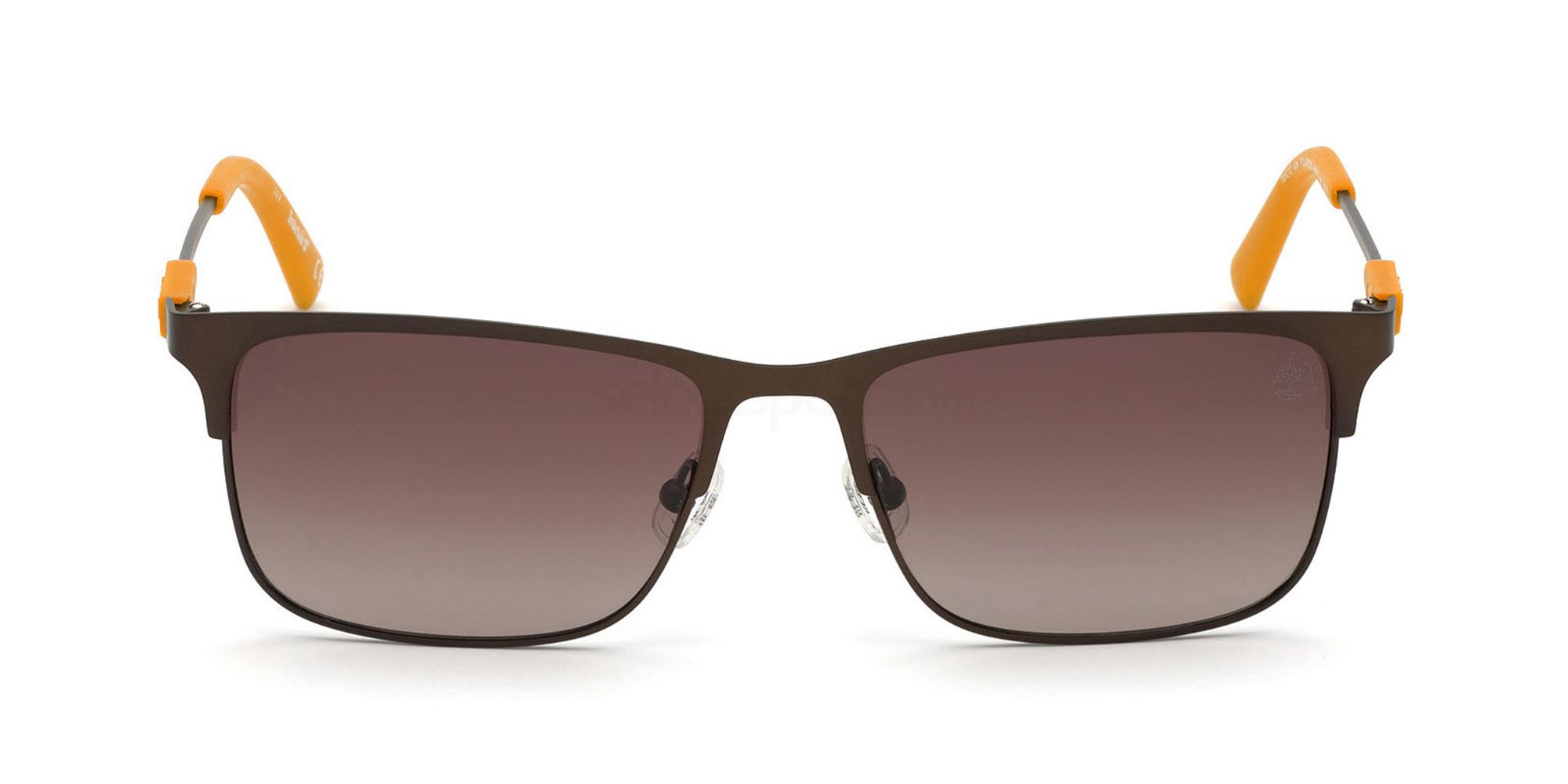 49H TB9212 Sunglasses, Timberland