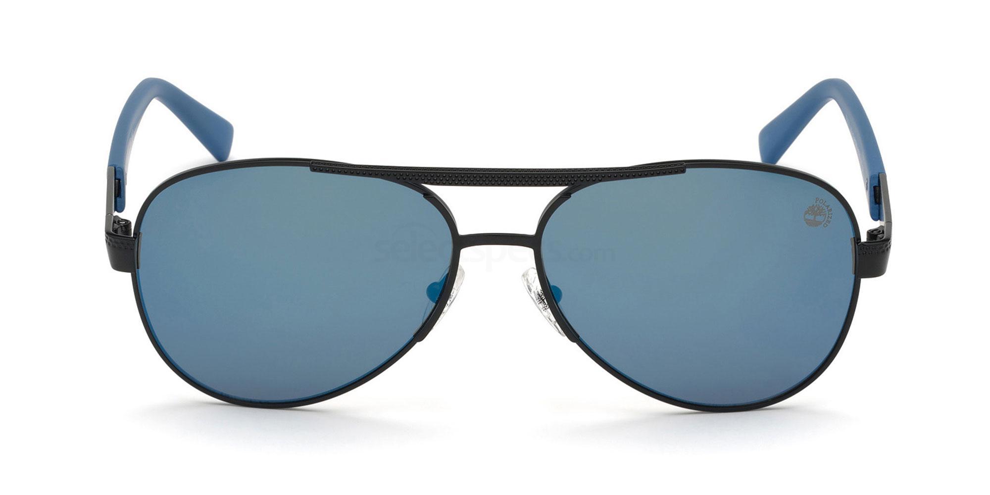 02D TB9214 Sunglasses, Timberland