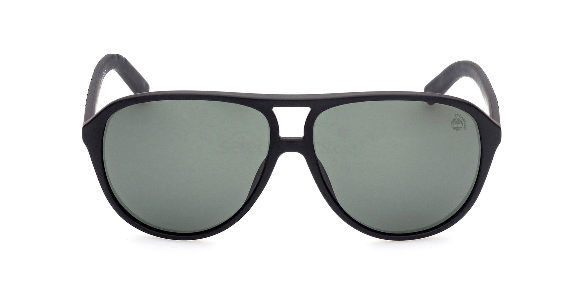 02R TB9224 Sunglasses, Timberland
