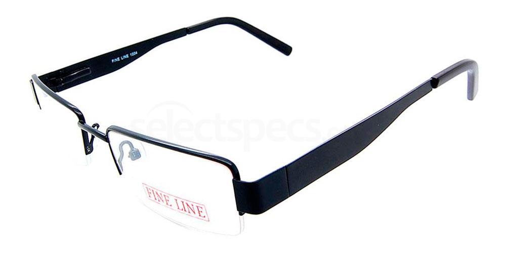 C1 Fine Line 1004 Glasses, FINE LINE