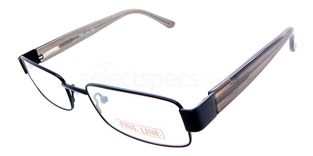 C1 Fine Line 1006 Glasses, FINE LINE