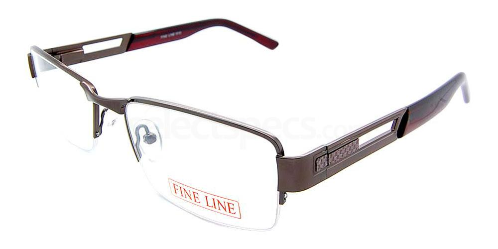 C1 Fine Line 1010 Glasses, FINE LINE