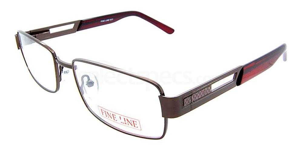C1 Fine Line 1011 Glasses, FINE LINE