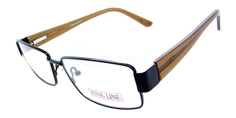 C1 Fine Line 1012 Glasses, FINE LINE