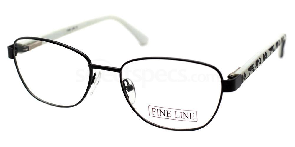 C1 Fine Line 1014 Glasses, FINE LINE