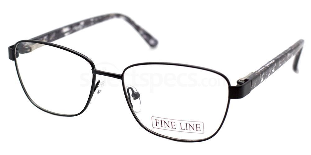 C1 Fine Line 1015 Glasses, FINE LINE