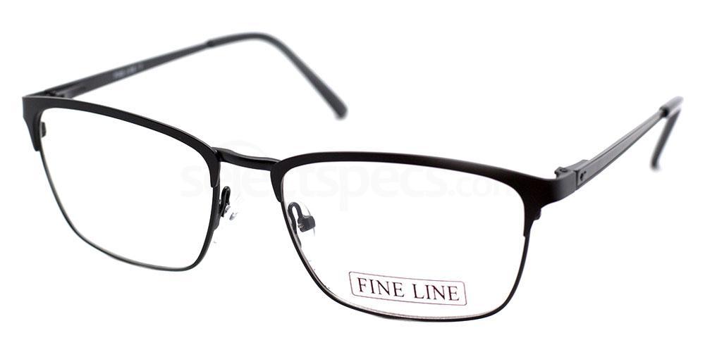 C1 Fine Line 1017 Glasses, FINE LINE