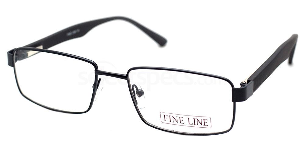 C1 Fine Line 1018 Glasses, FINE LINE