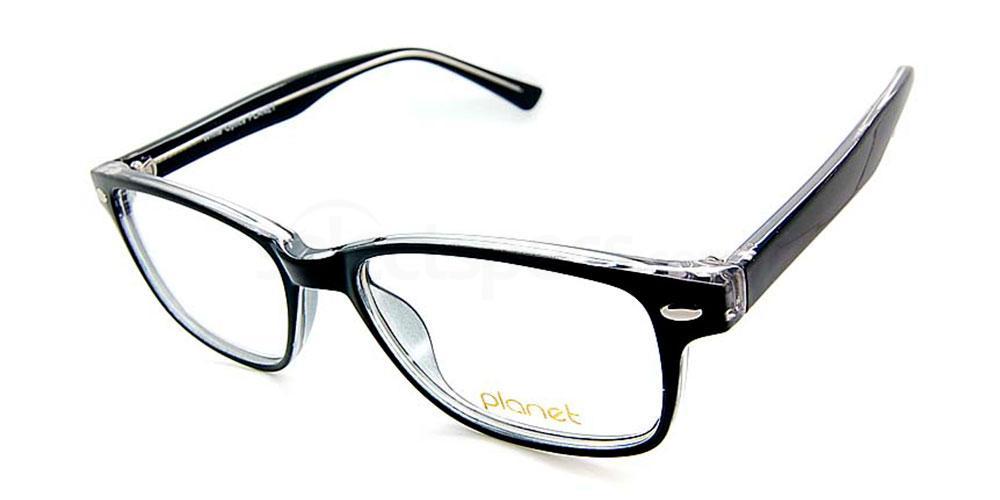 C1 Planet 50 Glasses, PLANET