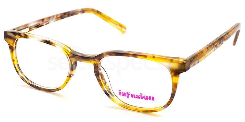 C2 Lemollia Glasses, Infusion