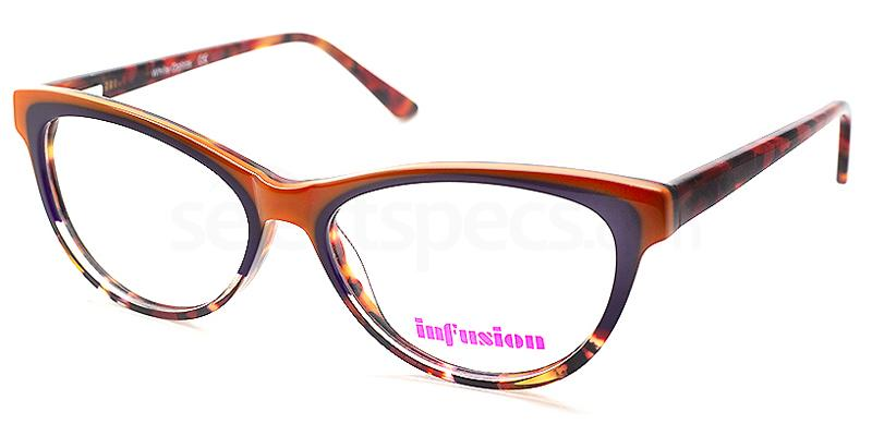 C1 Purplov Glasses, Infusion